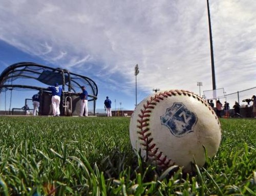 Spring Training for Beverage Sales Pros